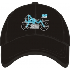 Sheffield Advanced Motorcycle Baseball Cap